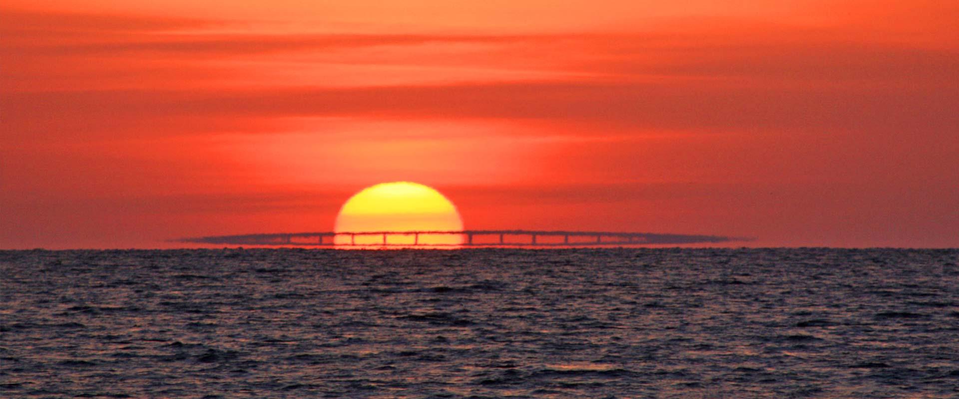 Sunset Image #1