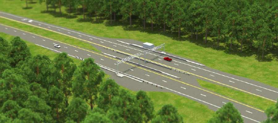 Road Image #3